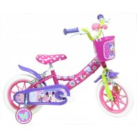 Stamp - Bicicleta Minnie Mouse 12