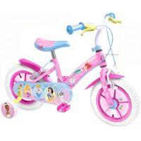 Stamp - Bicicleta princess 12