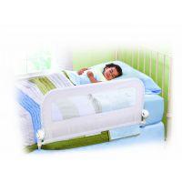Summer - Protectie pliabila pentru pat Alb