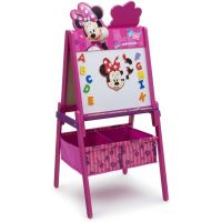 Delta Children -  Tabla magnetica multifunctionala Minnie Mouse