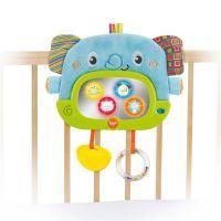 Tableta interactiva bebe Smily Play Day&Night, cu sunete si lumini
