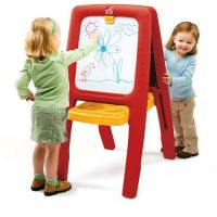 Step2 - Tablita Easel for Two