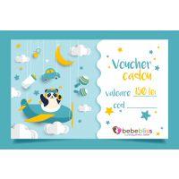Voucher cadou 150 lei Bebebliss