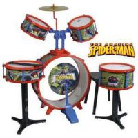 Reig Musicales - Set tobe Spiderman