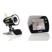 Babymoov - Video-interfon bi-directional cu Touch Screen II resigilat