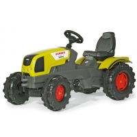 Rolly Toys - Tractor cu pedale 601042