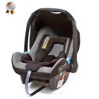 BabyGo - Scaun Auto Traveller XP Grey