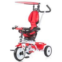 Chipolino -Tricicleta Primus red