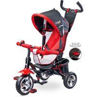 Tricicleta Toyz Timmy Red