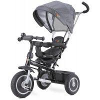 Tricicleta Toyz Buzz Grey