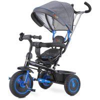 Tricicleta Toyz Buzz Navy