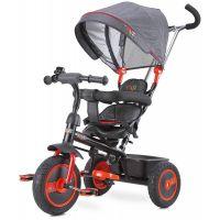 Tricicleta Toyz Buzz Red