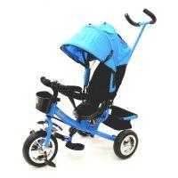 Tricicleta Skutt AGILIS Blue