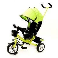 Tricicleta Skutt Agilis Green