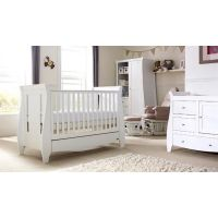 Tutti Bambini - Set camera complet Lucas White