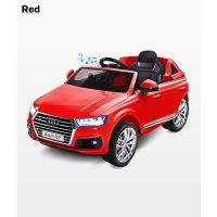 Caretero - Masinuta Toyz AUDI Q7 12V cu telecomanda Red