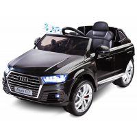Caretero - Masinuta Toyz AUDI Q7 12V cu telecomanda Black