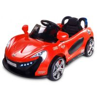 Toyz - Masinuta cu telecomanda Aero 2x6V Red