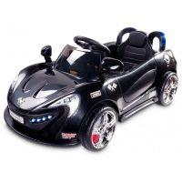 Toyz - Masinuta cu telecomanda Aero 2x6V Black
