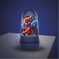 Worlds Apart - Veioza 2 in 1 Glow Spiderman