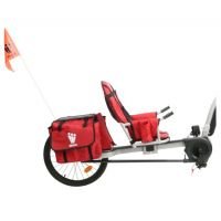 Weehoo - Remorca bicicleta copii Igo Venture