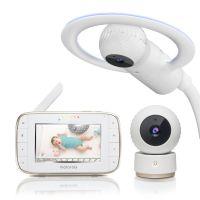 Motorola - Videofon Halo Wi-Fi All-In-One
