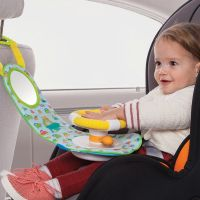 Taf Toys - Jucarie auto Volanul Muzical