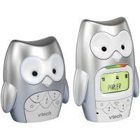 Vtech - Interfon Digital de monitorizare bebelusi Bufnita BM2300