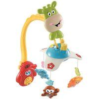 Sun Baby - Carusel muzical cu proiectie si melodii cu animale