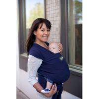 Boba - Wrap elastic pentru purtarea bebelusului Uni