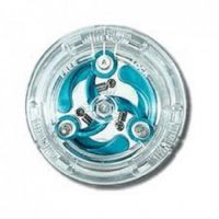 Active People - Yo-YO triple action cristal