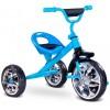 Caretero - Tricicleta Toyz York albastru