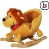 BabyGo - Balansoar cu Sunete leu
