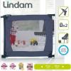 Lindam - Poarta siguranta Flexiguard 71 - 92 cm