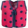 Konfidence - Vesta inot copii cu sistem de flotabilitate ajustabil The Original ladybird polka