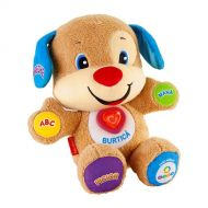 Fisher Price - Catelus interactiv  in limba romana