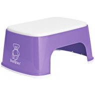 BabyBjorn - Treapta inaltator pentru baie Step Stool Purple