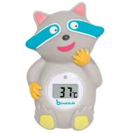 Badabulle - Termometru 2 in 1 pentru baita si pentru camera Racoon