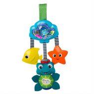 Baby Eintein - Jucarie muzicala cu senzor miscare Glow & Go