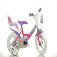 Dino Bikes - Bicicleta Winx 12''