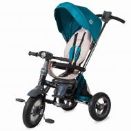 Coccolle - Tricicleta pliabila 4in1 cu sezut reversibil Velo Air Verde