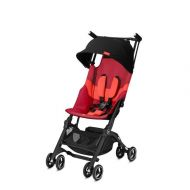 Carucioar Sport gb Pockit+ All Terrain Rose Red