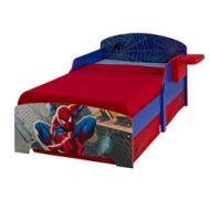 Worlds Apart - Pat Spiderman cu suport Carti