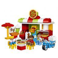 Lego Duplo Town Pizzerie L10834