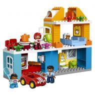 Lego Duplo Town Casa familiei L10835