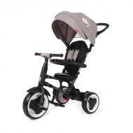 Qplay - Tricicleta pliabila Rito 12+ luni