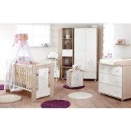 Klups - Mobila camera bebelusi si copii Little Bunny