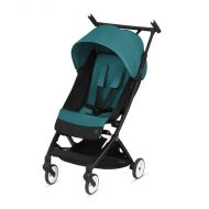 Carucior ultracompact Cybex Libelle River Blue, 5,9 kg