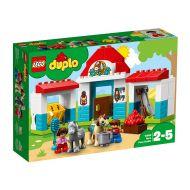 Lego Duplo Grajdul poneilor L10868