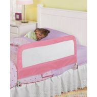 Summer - Protectie pliabila pentru pat Roz